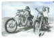 Easy Rider metal wall sign   305mm x 205mm (sf)